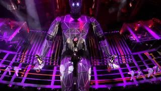 The X Factor UK 2011: Meet The Judges