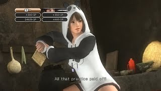 Dead or Alive 5 Last Round [Steam]: Online Ranked Battles with mods ft. Ayane & Leifang (8/24/18)