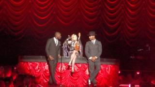Madonna - Nashville - Beautiful Stranger