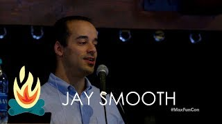 Jay Smooth - Calling People Out With Compassion
