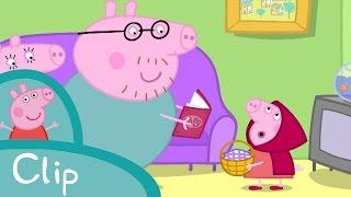 Peppa Pig - Répéter la pièce de théâtre (clip)