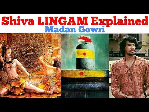 Xxx Mp4 Shiva Lingam Explained Tamil Madan Gowri MG 3gp Sex
