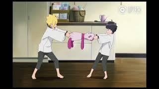 The Day Naruto Became 7th Hokage OVA - English Subs