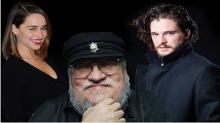 Game of Thrones - Funny Moments Part 9