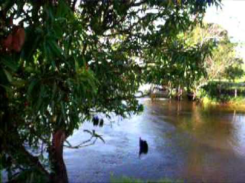 Riacho do meio Cocos Bahia