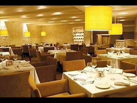 Galeria Plaza Hotel Mexico City