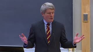 Conflicts of Interest and the Constitution -  Richard Painter