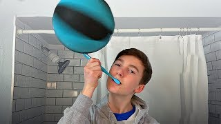 Spin Trick Shots | That
