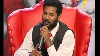 Journey of Harinath Reddy - Winner of DHEE 1 EP - 46