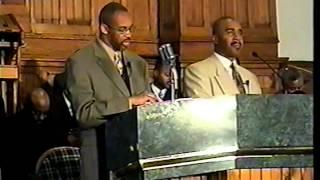 Pastor Jennings Truth of God Radio Broadcast 749-751 Part 1 of 2 Philadelphia Raw Footage!