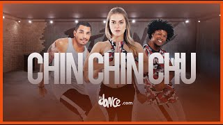 Chin Chin Chu -  Jassie Gill and Sonakshi Sinha    FitDance Channel
