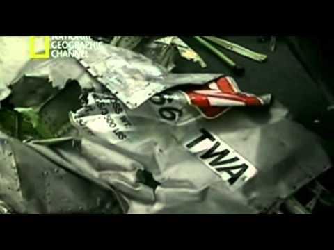Mayday Catastrofe Aereas El vuelo 800 de la TWA