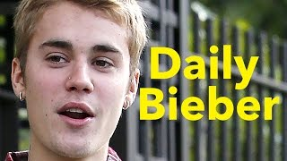 Justin Bieber Reveals Why He Deleted Instagram - VIDEO