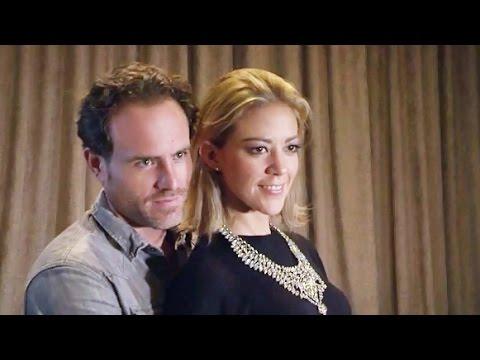 Fernanda Castillo y Erik Hayser | Hablan sobre el amor y sus proyectos, 22/09/2016