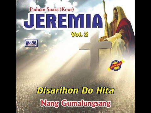 Download Lagu Koor Mannen Jeremia, Vol.2 MP3