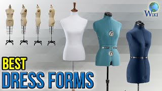 7 Best Dress Forms 2017