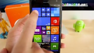 How To Unlock Nokia Lumia 1520 / 520 / 920 / 625 / 630 / 900 etc. Unlock Nokia Lumia any model