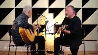 Hit The Road Jack   Tommy Emmanuel & Igor Presnyakov