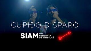 SIAM - Cupido disparó Ft Herencia de Timbiquí (Video Oficial)