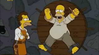 Simpsonowie S18E11 LEKTOR PL  =D