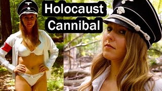 HOLOCAUST CANNIBAL cast members