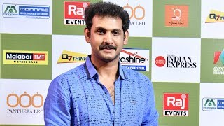 Lalitham 50 I Kailash on red carpet l Mazhavil Manorama