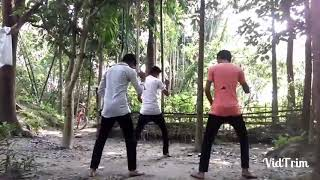Ranavai group dance