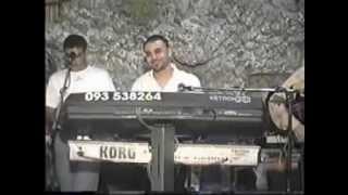 سيمون العجي و عادل خضور حفلة جبلة عين الدلب 4