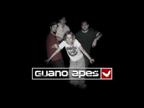 Guano Apes Open Your Eyes HD 720p
