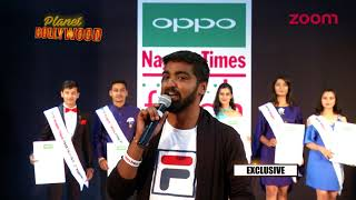 OPPO Times Fresh Face 2017 | Nagpur Edition Part 2 | 10 Year Anniversary Celebration