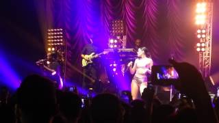 Jessie J Live in Manila - It's My Party