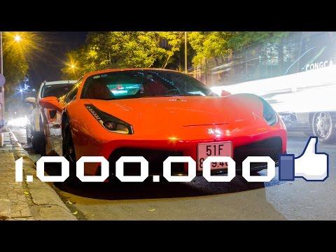 Xxx Mp4 1 Triệu Likes 10k Shares Đốt Ferrari 16 Tỷ XSX 3gp Sex
