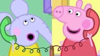 Peppa Pig Français | Compilation d
