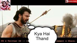 Bahubali Hindi Dubbed funny Video New // Dhiman Raj Vines //