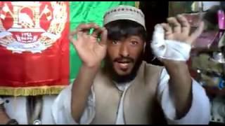 Kandahar funny MIC 0 borjan haji lala and his friend's