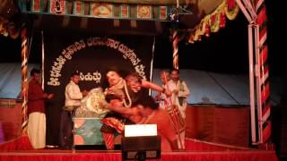 Yakshagana  tulu Nagathambila- Sasihithlu Mela
