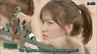 FMV Descendents of the sun   Girl 39 s Day Cupid