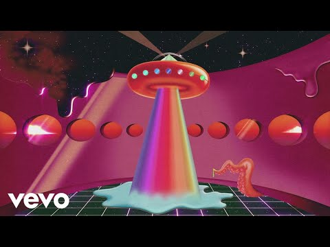 Kesha Hymn Official Audio