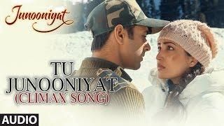 TU JUNOONIYAT - Shrey Singhal Full Song Video Lyrics | Junooniyat Movie