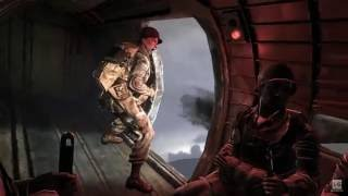 Normandy D-Day - Operation Neptune - Saved By Sacrifice - Medal of Honor Airborne Gameplay HD