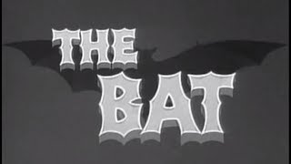 The Bat (1959) [Horror] [Thriller] [Mystery]