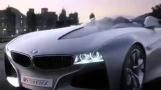 احدث سياره BMW 2014 خرافيه وفوق الوصف , شوف التكنولوجيا.
