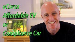 eCorsa - Is This the Affordable EV we Want?