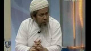 Ja'far Umar Thalib  ( JIL ) I