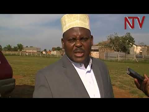 Xxx Mp4 Busia Mufti Speaks Out Against Land Grabbing Vice Targeting Muslim Property 3gp Sex