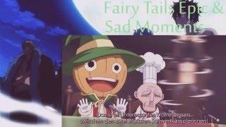 Fairy Tail Epic Moment - Erza vs Kagura vs Minerva