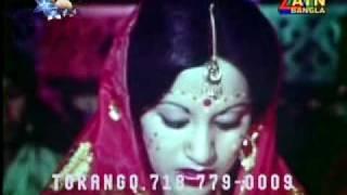 Babita on Golapi Ekhon Trainey - Hairey Kopal Monda.mp4