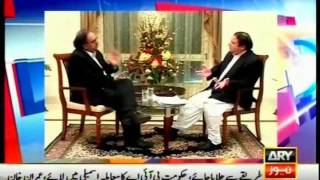 Nawaz Sharif inner feelings about Pakistan Army & ISI when he was in Exile
