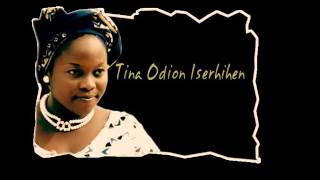 TINA ODION ISERHIHEN aka Tina O.