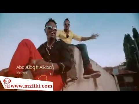 ABDU KIBA & ALI KIBA || KIDELA || Official Version Video